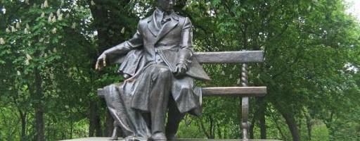 Круглий стіл Пам'ятники Шевченку