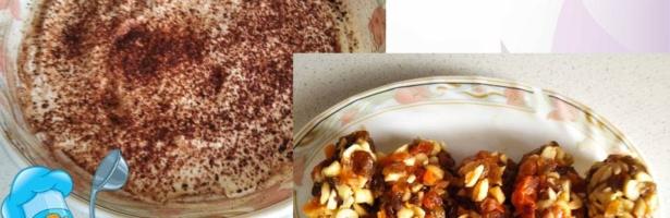 Урок кулінарії 19 квітня