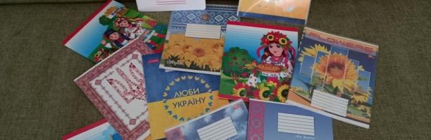 Ми обираємо українське!