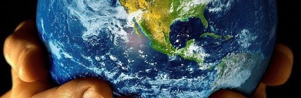Досліджуємо світ географії